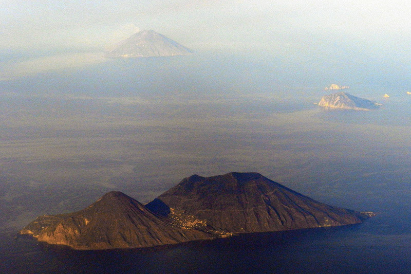 Aerial Island Worlds
