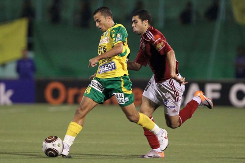 Algeria vs Aegypt