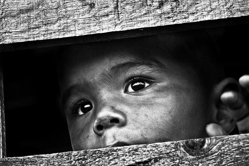 Forsaken ...He Sees Poverty