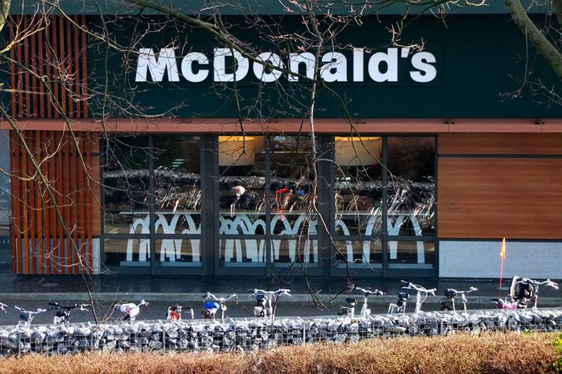 Hollands has Mc E Ds
