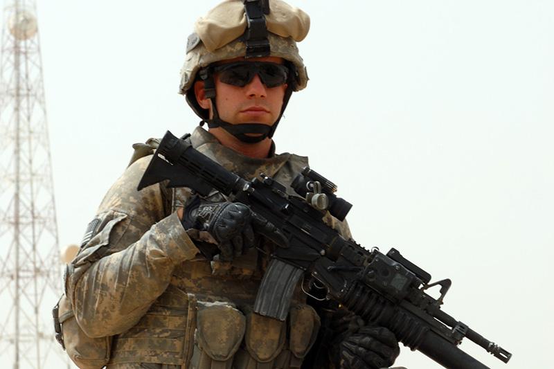 Pennsylvania Guard Mission Counters Attacks From IEDs, IDF -  Paul Valdiserri  Dvidshub