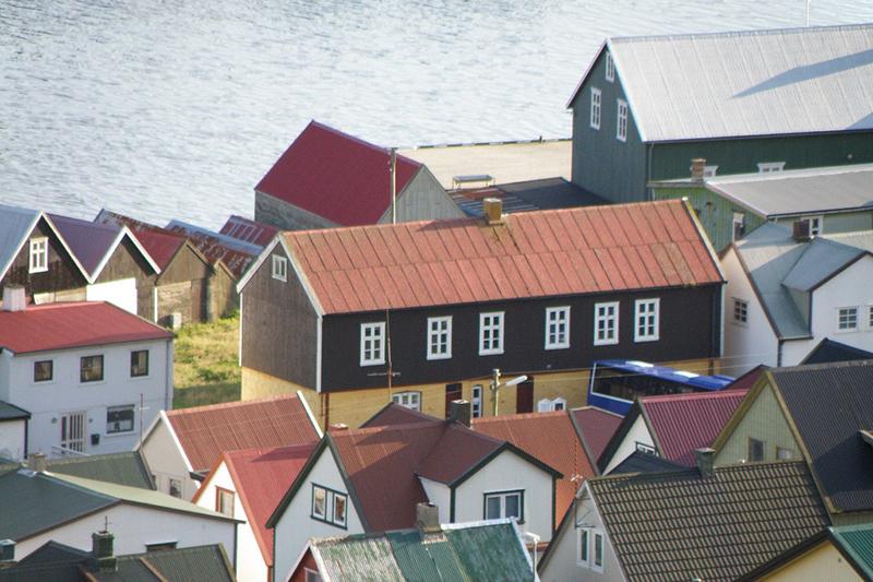Ruth Smith Art Museum, Vágur, Faroe Islands