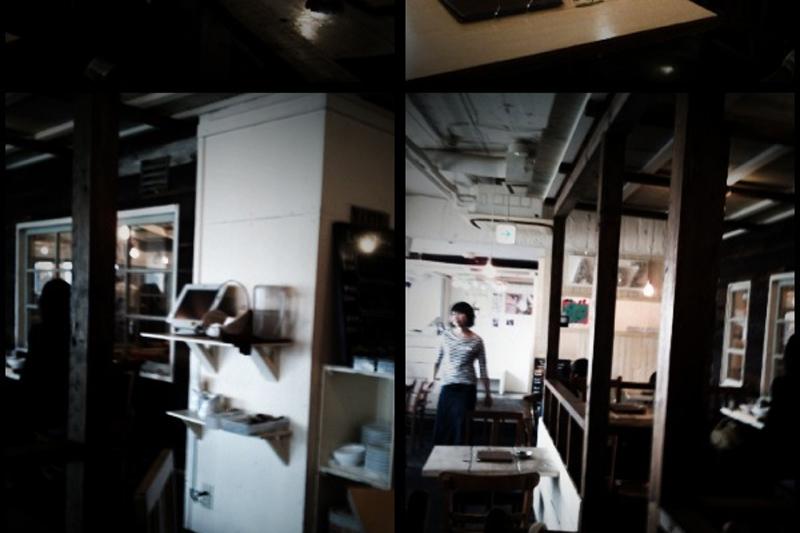 Yoshitomo Nara Cafe A to Z